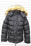 Куртка зимняя на мальчика ,подростка Венгрия S&D
