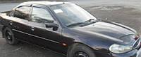 Ветровики Форд Мондео   Дефлекторы окон Ford Mondeo II Sd/Hb 5d 1995-2001