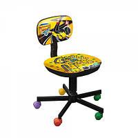 Кресло детское  Бамбо Дизайн Игра ТМ АМФ