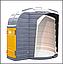Міні АЗС SWIMER 10 м\куб 10000л, фото 3
