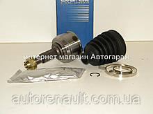 Кулак поворотный наружный на Рено Меган III 1.5 dCi/1.6i 16v Expert line — EXPR973