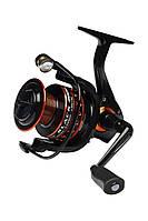 Катушка ALLUX New Black 2500