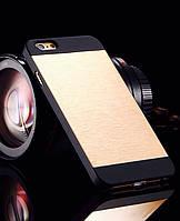 Чехол фирменный золотой  для Iphone 6+ 4.7 / Iphone 6 plus