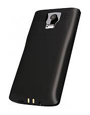 Мобільний телефон SIGMA mobile Comfort 50 Solo Чорний, фото 3