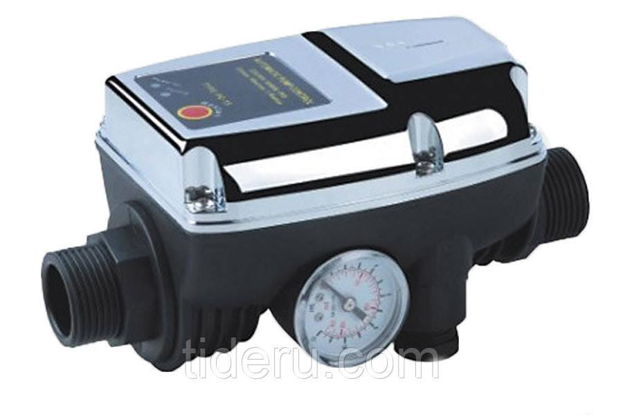 Электронный контроллер давления SKD-5B
