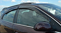 Дефлекторы окон Ford Taurus IV Wagon 2000-2006   Ветровики Форд Таурус