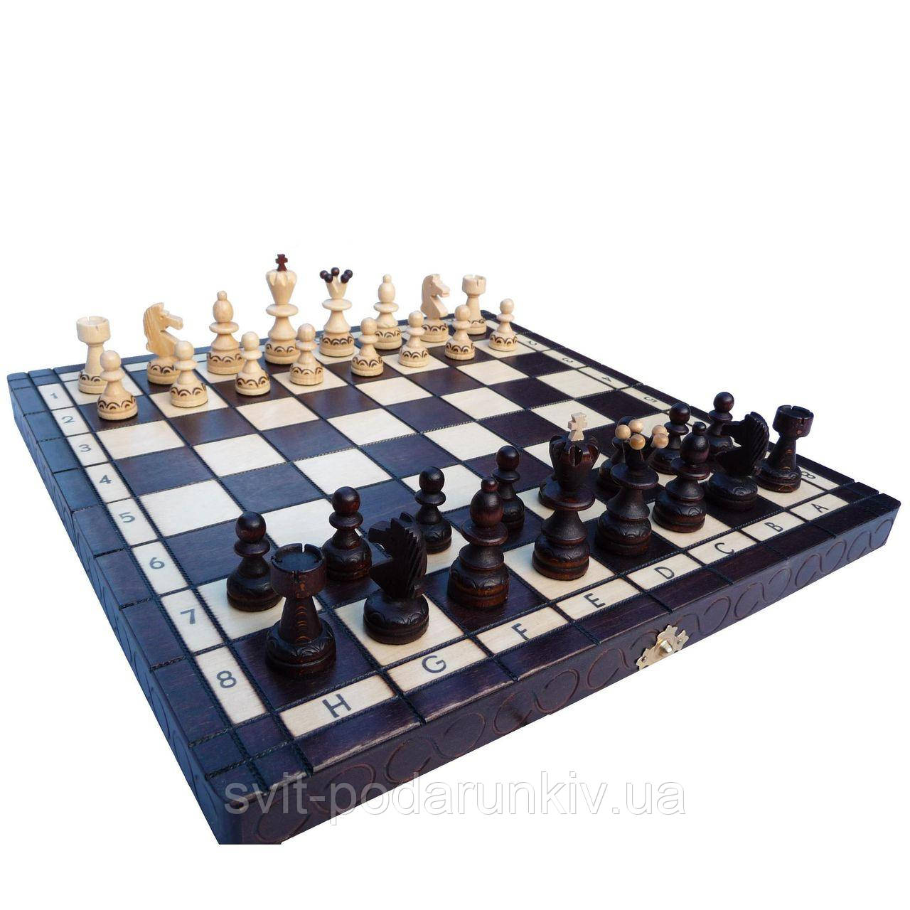 Шахматы 134A Madon