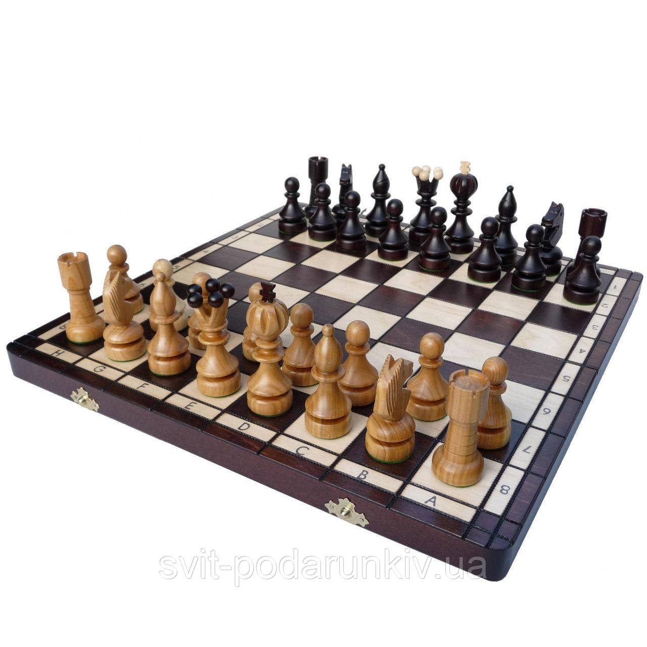 Шахматы деревянные 133 Madon