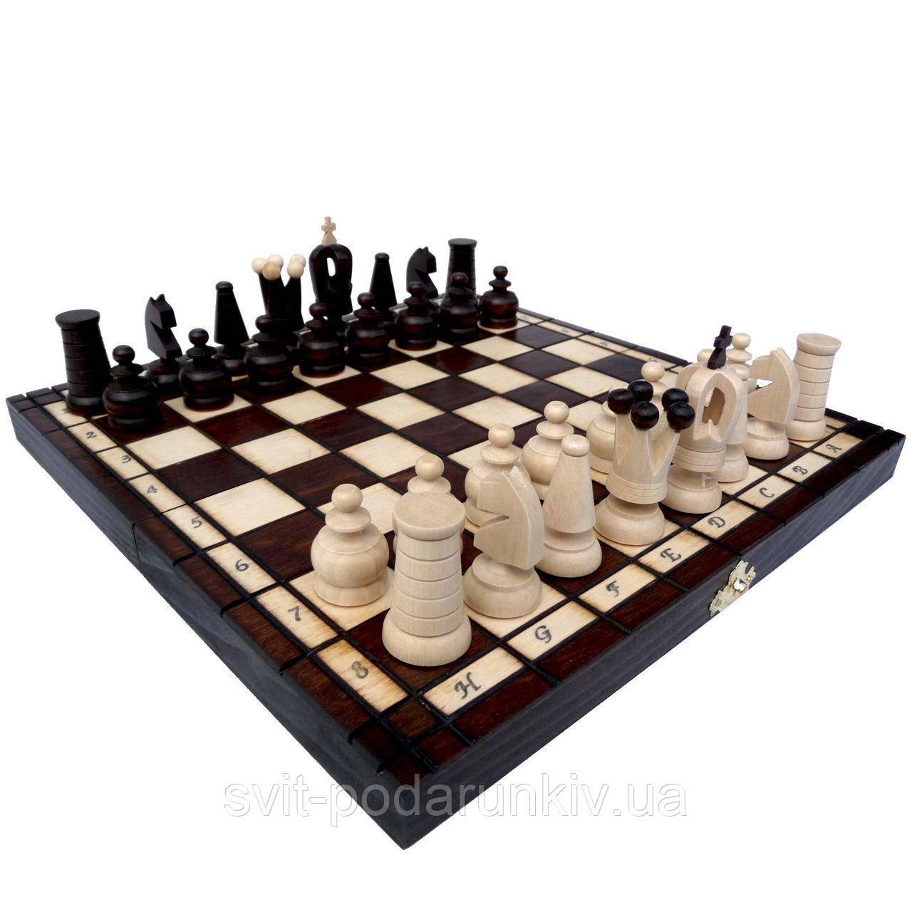 Шахматы Royal средние 152 Madon