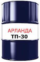 ТП-30 олива турбіна