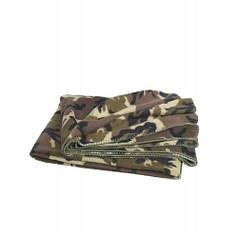Одеяло флисовое 200x150 см MilTec Woodland 14426020