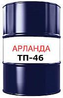 ТП-46 олива турбіна