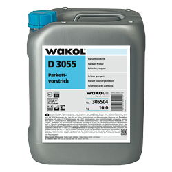 Універсальний дисперсійний грунт Wakol D3055 для паркету 10 кг (Німеччина)