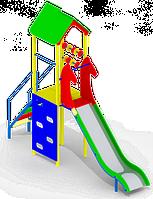 Детский игровой комплекс KB-KB91