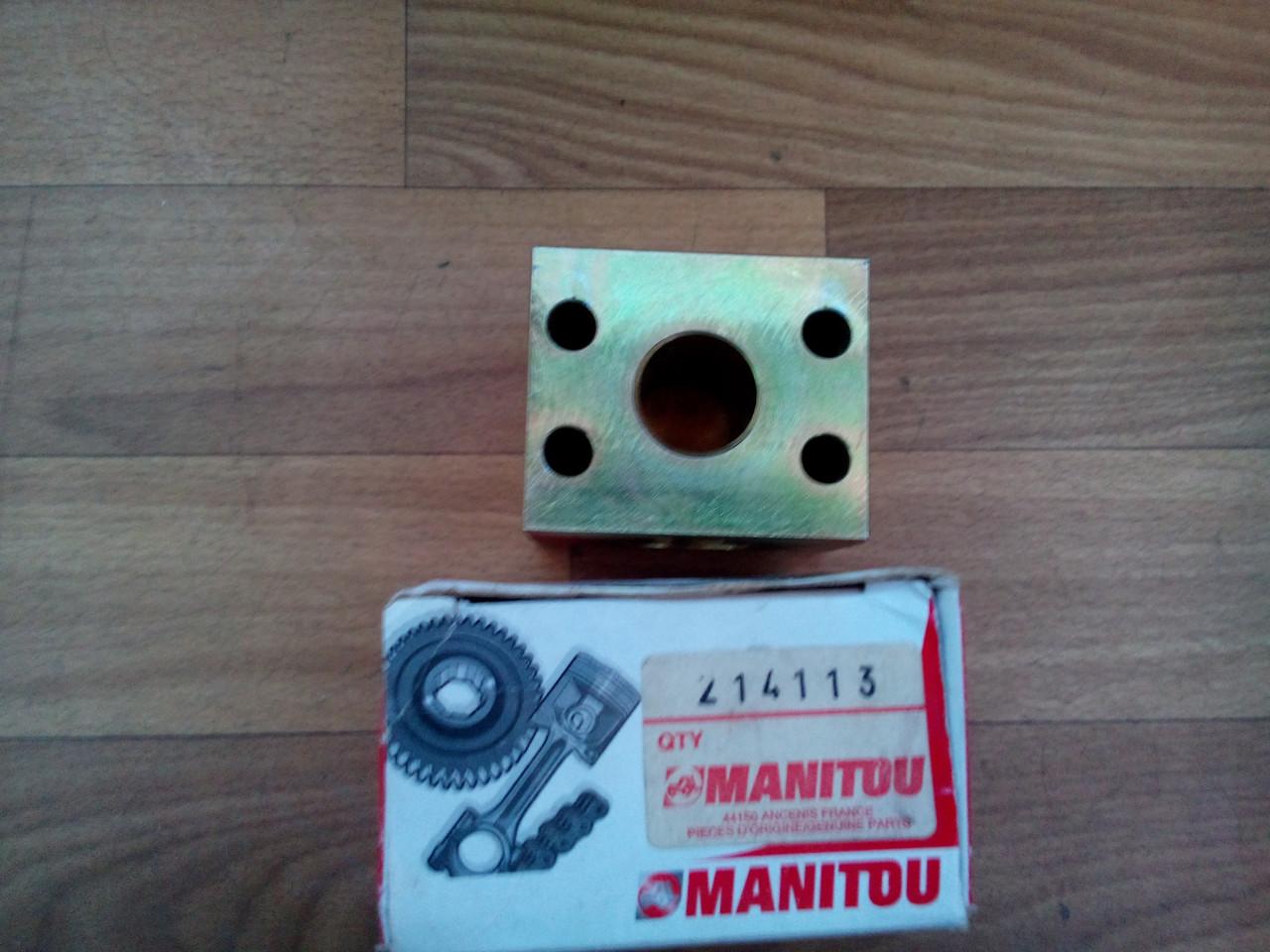 Корпус Manitou (Маниту) 214113