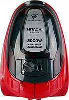 Пылесос Hitachi CV-SF20V BRE, фото 1