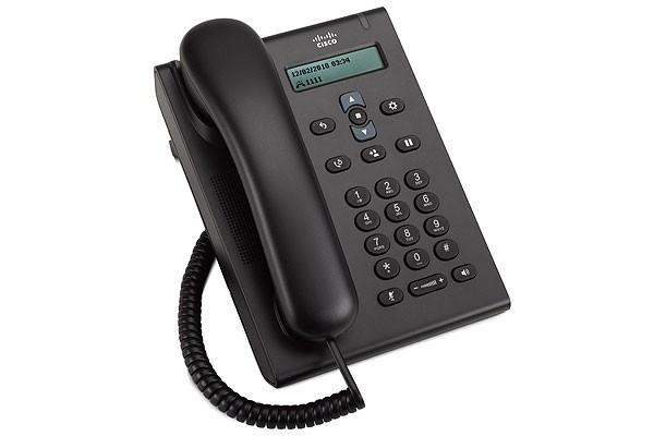 IP-телефон Cisco 3905 (CP-3905=)