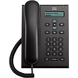 IP-телефон Cisco 3905 (CP-3905=), фото 2