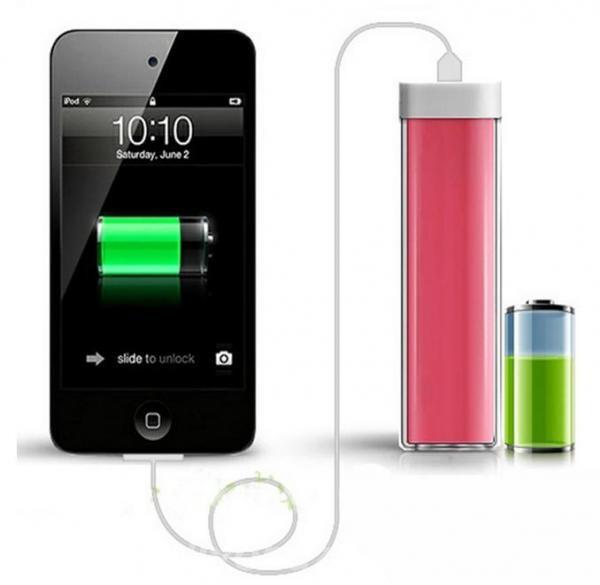 Внешние зарядные устройства и аккумуляторы Power BANK
