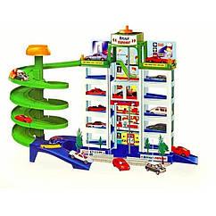Дитячий ігровий гараж (922)