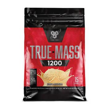 Гейнер ультра-премиум БСН / BSN True-Mass 1200 4,65 кг