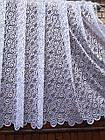 Тюль Декор Сетка 300 х 300 Белый (64005)