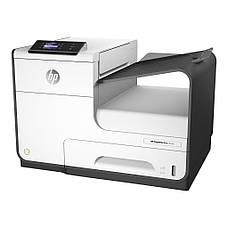 Принтер струйный A4 цв. HP PageWide Pro 352dw с Wi-Fi, фото 3