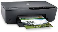 Принтер струменевий A4 кол. HP OfficeJet Pro 6230 з Wi-Fi, фото 2