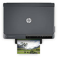 Принтер струйный A4 цв. HP OfficeJet Pro 6230 с Wi-Fi, фото 2