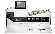 Принтер струменевий A4 кол. HP PageWide Enterprise 556dn, фото 3