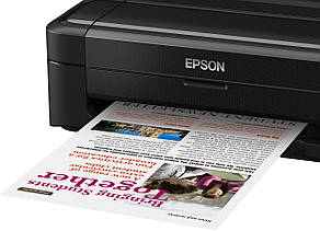 Принтер струменевий А4 кол. Epson L132 , фото 2