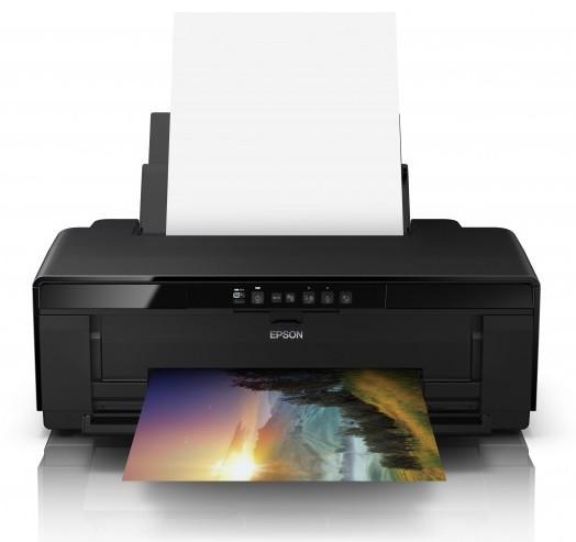 Принтер струйный А3 цв. Epson SureColor SC-P400 с WI-FI