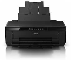 Принтер струйный А3 цв. Epson SureColor SC-P400 с WI-FI, фото 2