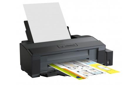 Принтер струменевий А3 кол. Epson L1300