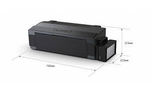 Принтер струменевий А3 кол. Epson L1300 , фото 2