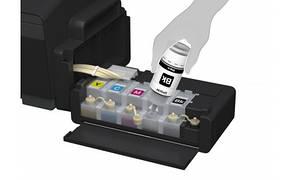 Принтер струменевий А3 кол. Epson L1300 , фото 3