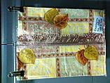 Скатертина-клейонка на кухонний стіл з пвх 110-140, фото 6