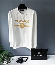 Свитшот в стиле Versace / Турция(размер M,L,XL)
