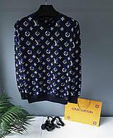 Свитшот в стиле Louis Vuitton / Турция(размер S,M,L)