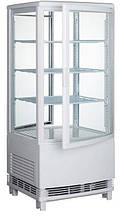 Шкаф холодильный Frosty FL-78R