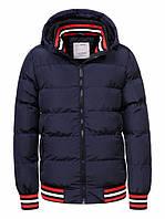 Куртка утепленная для мальчиков Glo-Story