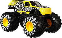 Машина-внедорожник Taxi Hot Wheels Monster Trucks 1:24 GJG77