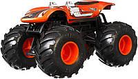 Машина-внедорожник Twin Mill Hot Wheels Monster Trucks 1:24 GJG70