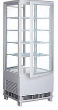 Шкаф холодильный Frosty FL-98R