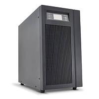 ДБЖ з правильною синусоїдою PT-10KS-LCD, 10000VA (9000Вт), 192В, Вбудована батарея 12V 7 Ah х 16шт (505 * 240 * 455)