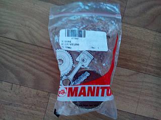 Втулка  Manitou (Маниту) 477847