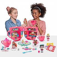 Дитячий ігровий набір для дівчаток чайна церемонія Itty Bitty Big-B (9703B), фото 7