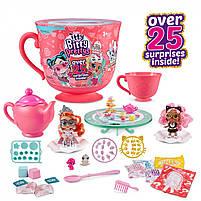 Дитячий ігровий набір для дівчаток чайна церемонія Itty Bitty Big-B (9703B), фото 3