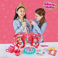 Дитячий ігровий набір для дівчаток чайна церемонія Itty Bitty Big-B (9703B), фото 5