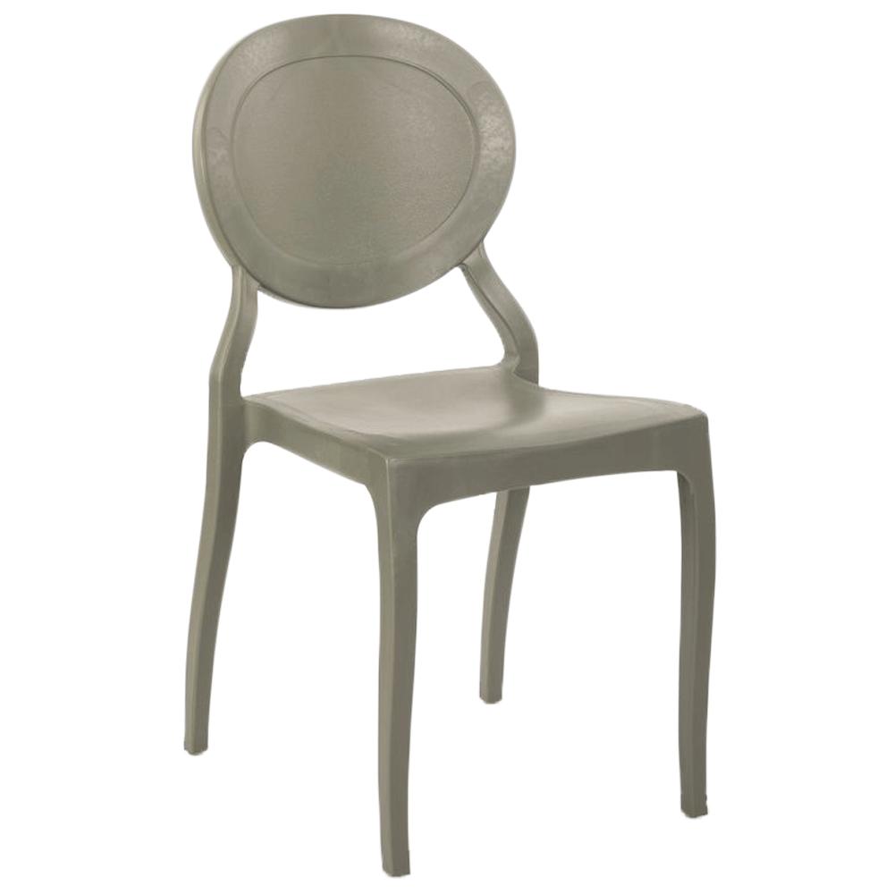 Стул Tilia Rotus серый цемент